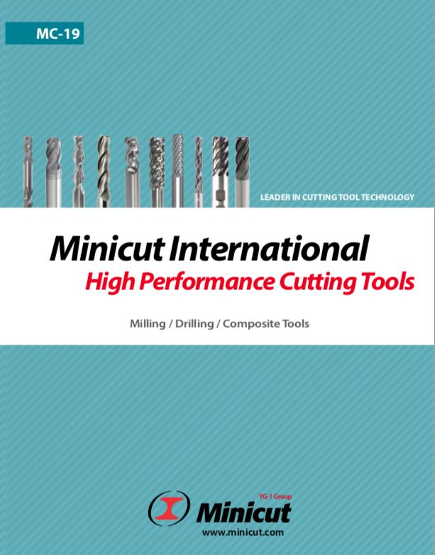 Minicut Catalog 2019