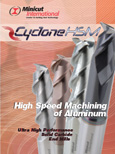 Cyclone HSM Aluminum